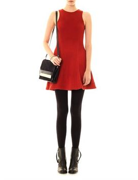 geneva-sleeveless-dress-(173664) by rag-&-bone