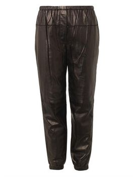 nappa-leather-track-pants-(198985) by 31-phillip-lim