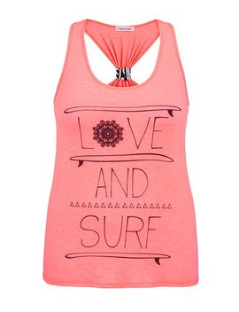 love-and-surf-plus-size-graphic-print-racerback-tank by maurices