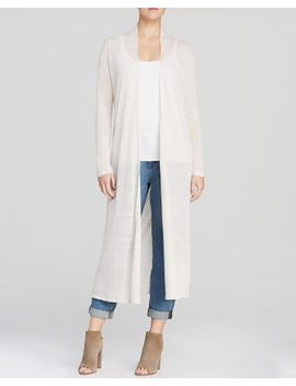 maxi-cardigan by eileen-fisher