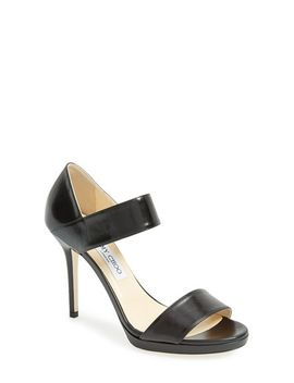 alana-platform-sandal by jimmy-choo