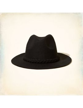felt-hat by hollister