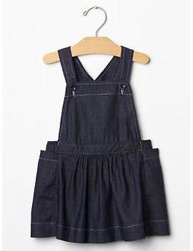 denim-jumper-dress by gap