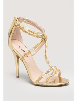 abree-t-strap-sandals by bebe