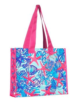 market-tote-bag by lilly-pulitzer®