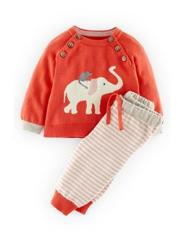 knit-sweater-&-pants by mini-boden