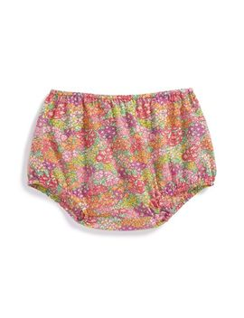 floral-print-cotton-bloomers by peek