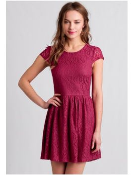 lotta-lace-dress by ruche