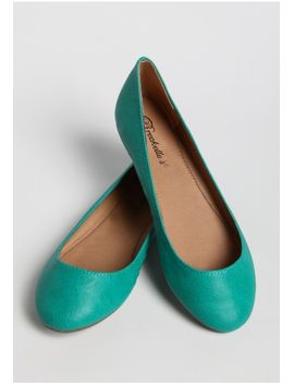 graceful-step-flats by ruche