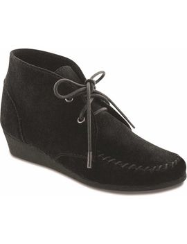 minnetonka-chukka-wedge-bootie-(womens) by minnetonka