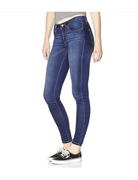 medium-dark-high-waist-super-soft-jegging by garage