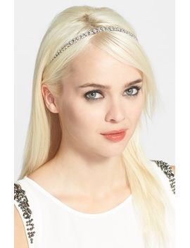 strands-of-jewels-headband by cara