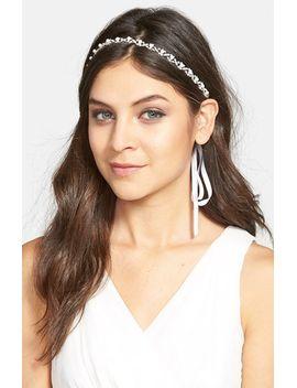 crystal-headband by nina