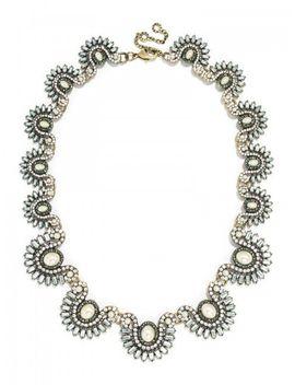 opal-mermaid-collar by baublebar