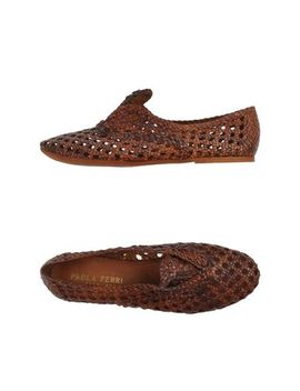 paola-ferri-loafer---footwear-d by see-other-paola-ferri-items