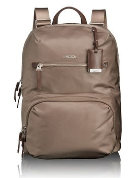 voyageur-halle-nylon-backpack by tumi