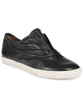 womens-mindy-slip-on-sneakers by frye