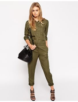 asos-boilersuit by asos-collection