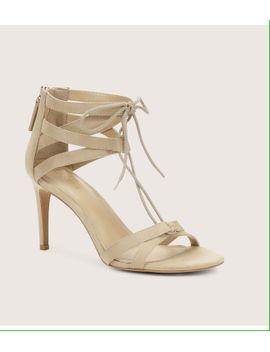 lace-up-strappy-heels by loft