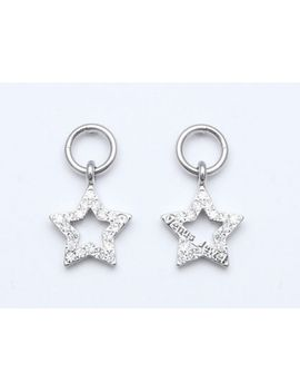 dangle-crystal-rhinestone-crystal-pave-star-hoop-earrings-e754 by venus-jewel