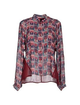 andy-warhol-by-pepe-jeans-shirt---shirts-d by see-other-andy-warhol-by-pepe-jeans-items