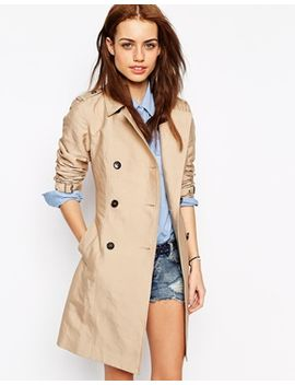 new-look-premium-trench by new-look