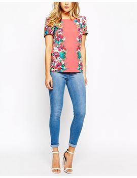 oasis-cropped-jade-jeans by oasis