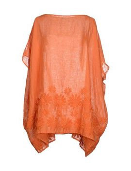 la-fabbrica-del-lino-blouse---shirts-d by see-other-la-fabbrica-del-lino-items