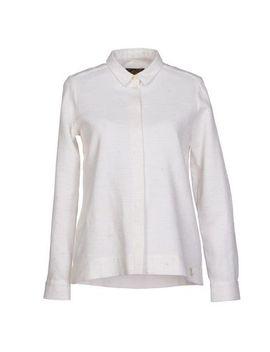 le-mont-st-michel-shirt---shirts-d by see-other-le-mont-st-michel-items