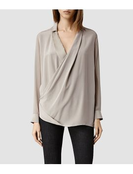 lucas-shirt by allsaints