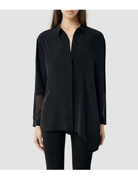 loui-shirt by allsaints