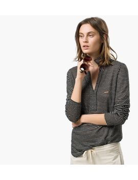striped-polo by massimo-dutti