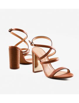 limited-edition-high-heel-sandal by massimo-dutti
