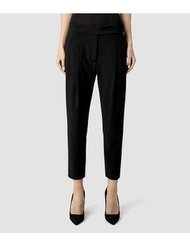 dala-trouser by allsaints
