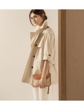limited-edition-raincoat by massimo-dutti