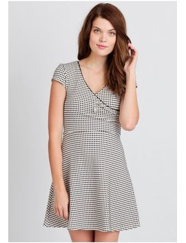 frances-checkered-dress by ruche