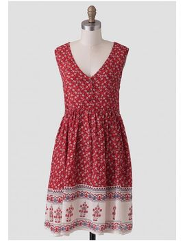 geranium-fields-printed-dress by ruche