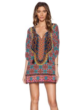 marina-dress by tolani