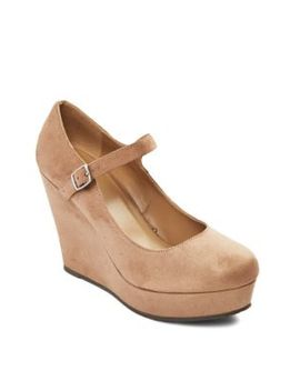 mary-jane-wedge by rue21