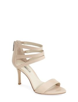 darby-ankle-strap-leather-sandal by bcbgeneration