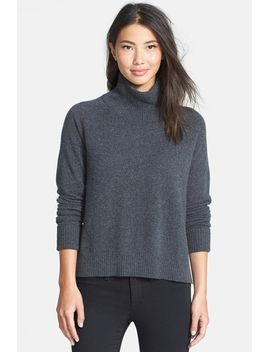 halogen(r)-cashmere-mock-neck-sweater-(regular-&-petite) by halogen