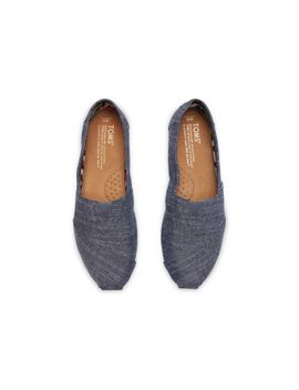 blue-chambray-womens-classics by toms
