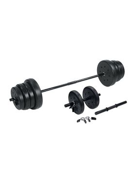 105-lb-weight-set-with-dumbells by usweight