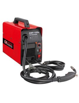 mig-115v-and-125-amp-welding-machine by amicousa