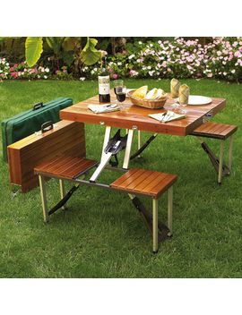 second-street-picnic-table by red-barrel-studio