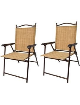 folding-uv-resistant-outdoor-chairs-(set-of-2) by ebay-seller