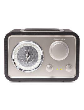 solo-radio by crosley