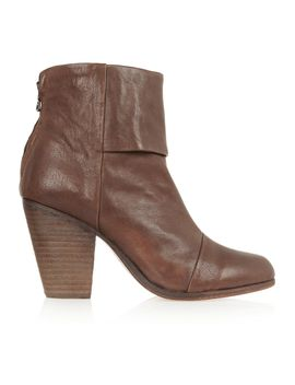 the-outnetclassic-newbury-leather-ankle-boots by rag-&-bone