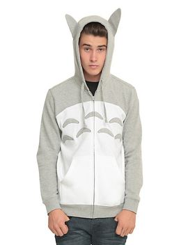 studio-ghibli-my-neighbor-totoro-cosplay-hoodie by hot-topic