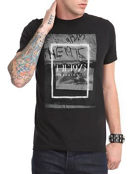 the-1975-heart-out-t-shirt by hot-topic